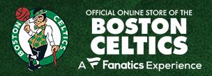 Boston Celtics promo code