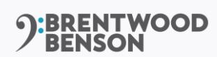Brentwood Benson Promo Codes