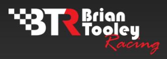 Brian Tooley Racing promo code