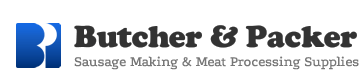 Butcher & Packer