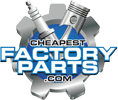 Cheapest Factory Parts free shipping coupons