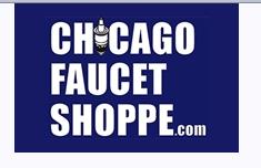 Chicago Faucet Shoppe promo codes