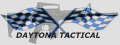 Daytona Tactical Promo Codes