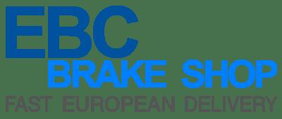 EBC Brake Shop Discount Codes
