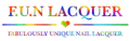 Fun Lacquer free shipping coupons