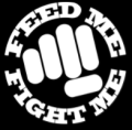 Feed Me Fight Me promo code
