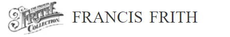 Francis Frith Discount Code