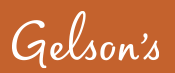 Gelson's free shipping coupons