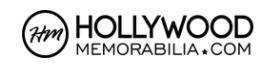 Hollywood Memorabilia Coupon Codes
