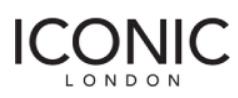 ICONIC LONDON promo code