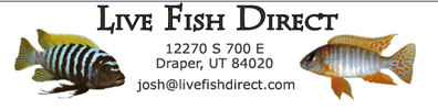 Live Fish Direct free shipping coupons