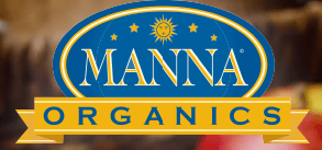 Discount Codes for Manna Organics