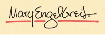 Mary Engelbreit promo code