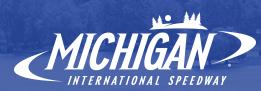 Michigan International Speedway Coupon