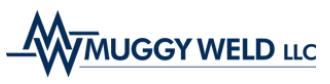 Muggy Weld
