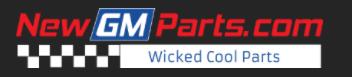 NewGMParts Promo Codes