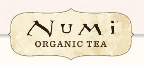 Numi Organic Tea Coupon