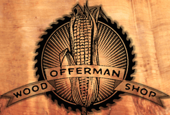 Offerman Woodshop Promo Codes