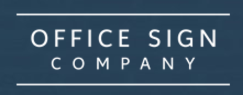 Office Sign Company Coupon