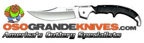 OsoGrandeKnives Promo Codes