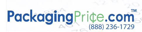Packaging Price free shipping coupons
