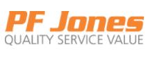 PF Jones Discount Codes