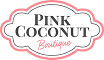 Pink Coconut Boutique
