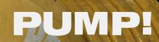 PUMP! Underwear promo code