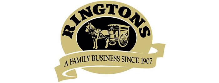 Ringtons Discount Code