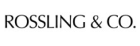 Rossling & Co. promo codes