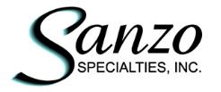 Sanzo Specialties