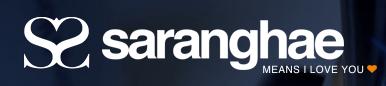 Saranghae promo code