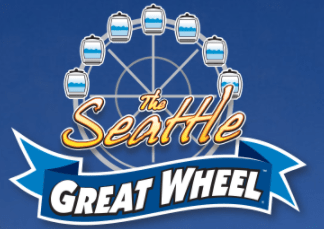 Seattle Great Wheel Coupon