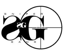 Sniper Gang Apparel free shipping coupons