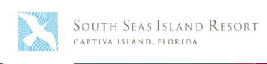 South Seas Island Resort promo code