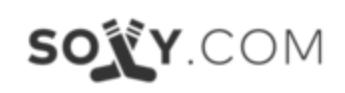 Soxy.com free shipping coupons