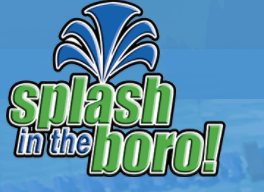 Splash in the Boro Coupon