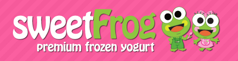 sweetFrog free shipping coupons