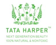 Tata Harper free shipping coupons