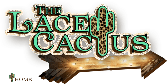 The Lace Cactus Promo Codes