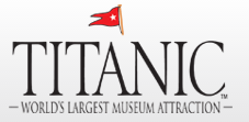 Titanic Pigeon Forge Coupon