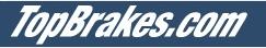 TopBrakes free shipping coupons