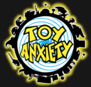 Toy Anxiety promo code