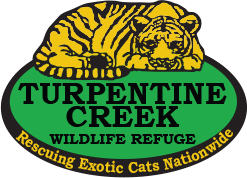 Discount Codes for Turpentine Creek Wildlife Refuge