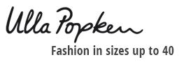 Ulla Popken UK free shipping coupons
