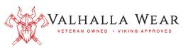 Valhalla Wear Promo Codes