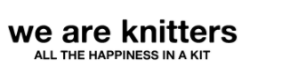 WE ARE KNITTERS promo code