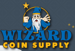 Wizard Coin Supply promo code