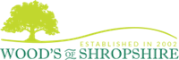 Woods Of Shropshire free shipping coupons