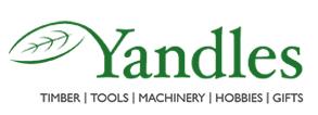 Yandles promo code